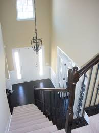 Decorating For Entrance Ways What Color Should I Paint My Foyer Decorating By Donna