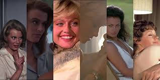 Every Bond Girl Listed and Ranked Supposedly Fun