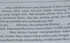 Kunci jawaban pendidikan agama islam dan budi pekerti kelas 9 hal 153. Kunci Jawaban Soal Bahasa Indonesia Kelas 9 Halaman 26 Cute766