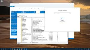 Designed For Windows 10 10 New Features For It Pros In The Windows 10 Creators
