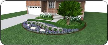 Small Picture English Garden Landscape Design Home Design