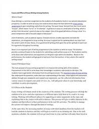 here are a few easy cause and effect essay topics   really good ideas for cause and effect essay topics