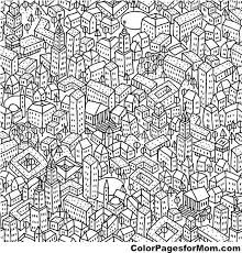 Small Picture 27 best Colouring pages for adults images on Pinterest Coloring