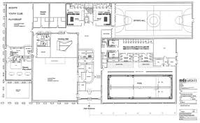 home plans with pools house plan house plans with inside swimming pool home act