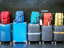 How To Deal With And Avoid Lost Luggage Travelstart Com Eg