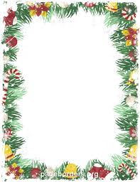 Letter Borders For Word Christmas Template Borders Microsoft Word Festival Collections