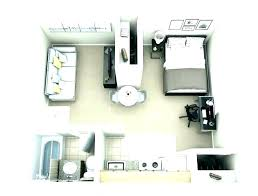 studio apartment floor plans small studio apt floor plans flat plan apartment layout ideas tiny apartments