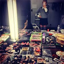makeup haul insram mugeek vidalondon