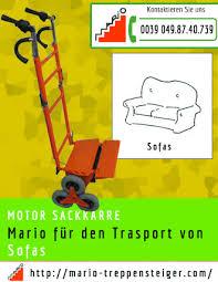 Preis ab 44,90 euro (28.11.2020). Sofas Trasport Auf Treppe