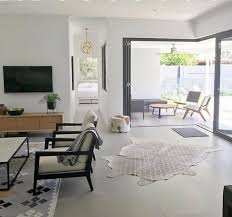 an open floor plan picking the right décor elements is really important in order to achieve a unified look overall it s no secret that area rugs are