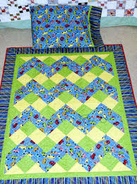 Baby Boy Quilt Patterns For Beginners Find This Pin And More On ... & Gallery Of Inspiring Ideas For Baby Boy Quilts Simple Baby Quilt Patterns  Beginners Simple Modern Baby Adamdwight.com