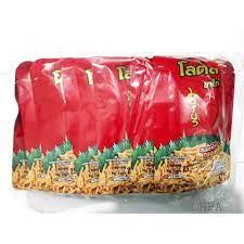Bánh Que Cay Thái Lan tại Kiên Giang