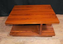 image of art coffee table simple deco perth