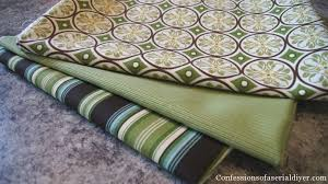 Impressive Sew Easy Outdoor Cushion Covers Part 1 Confessions A