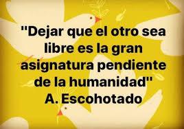 A. Escohotado. Imagen de @laemboscadura - Sociedad De Filosofía Aplicada |  Facebook