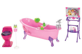 Kids Toys Kids Toys Barbie Furniture And Accessories Pink