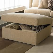 Ottoman In Living Room Living Room Amazing Ottoman Coffee Table Storage Decorating