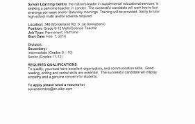 Reading Teacher Cover Letter Music Administrator Sample Resume