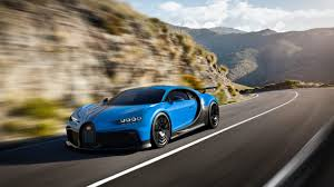 Developed by the volkswagen group and manufactured in molsheim, france by bugatti, this racing beast has won hearts of many. New 3 3 Million Bugatti Chiron Pur Sport Swaps Top Speed For Handling