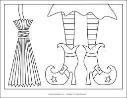 Small Picture Free Halloween Coloring Pages Halloween Coloring Sheets