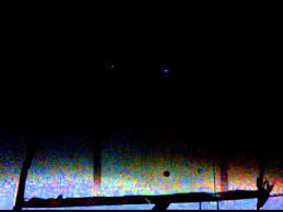 10 10 10 ufo spotted outside my balcony in 3 d garden grove california