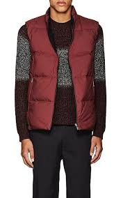 Theory Reversible Down-Quilted Vest | Barneys New York & Theory Reversible Down-Quilted Vest - Coats - 505479277 Adamdwight.com