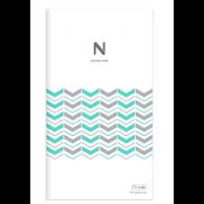 Карманная записная книжка <b>N Pocket</b> notebook для ручки Neo ...