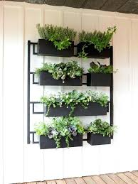 architecture hanging wall planters outdoor hertscreation com with inspirations 4 australia art ceramic large diy iron