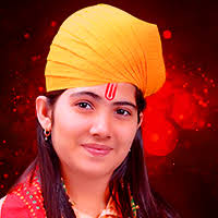 Image result for जया किशोरी जी