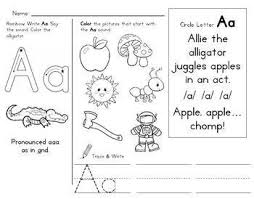 Our free phonics worksheets are great for everybody! Zoo Phonics Inspired Worksheet Set 2 Beginning Sounds Letter Recognition
