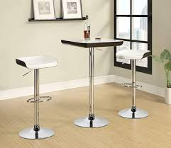 bar height bistro set indoor silver bar stools white kitchen bar table high top bar tables high table and bar stools