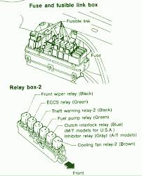 1998 infiniti q45 fuse box diagram 1998 automotive wiring diagrams 1998 infiniti g20 fuse box diagram