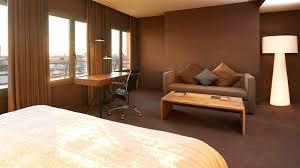 Le Méridien Barcelona - Cosmo 2 bedroom city suite