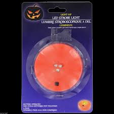 Strobe Light Halloween Ideas Amazon Com Flashing Party Lightning Strobe Led Lamp
