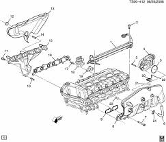 engine diagram gmc envoy engine wiring diagrams