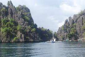 best places to spend your vacation in the  coron palawan