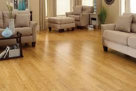 Durable, Solid Flooring