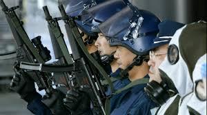 日本がテロ対策に向けた特別予算 - Pars Today