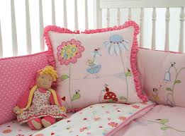 baby bedding for the baby girls