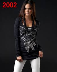 Affliction Womens Size Chart Affliction Clothing Store Seal Beach Shot Through The Heart