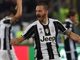 Leonardo Bonucci vor Wechsel zum AC Mailand - Eurosport