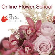 Floral Design Institute Do Something You Love As A Rewarding Career Imagine