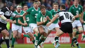 Image result for ireland v barbarians