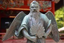 All You Need To Know About The Japanese Legendary Creature Tengu