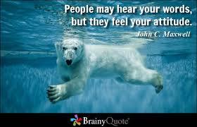 Attitude Quotes - BrainyQuote