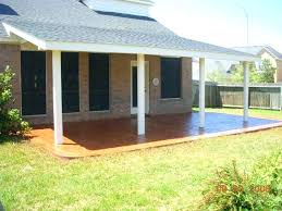 cost to build covered patio cost to build a deck yourself medium size of patio cover