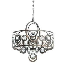 crystal drum chandelier crystal drum chandelier fresh 8 light stock pottery barn cassiel crystal drum chandelier