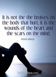 Violence Quotes Interesting Quotes On Abuse Best Mental Health Quotes Pinterest Bodies