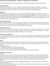 Payroll Clerk Resume Elegant Title Clerk Resume Fice Title Clerk