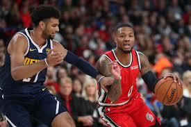En Vivo NBA: Portland Trail Blazers vs Denver Nuggets